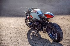We're huge fans of BMW's retro lineup here at Pipeburn. Hell, Andrew, the fearless co-founder of Pipeburn, recently shelled out his own hard-earned cash for a brand spanking new RnineT. Lots of others have too. Since its release in 2014, the retro-inspired BMW has been sitting comfortably...