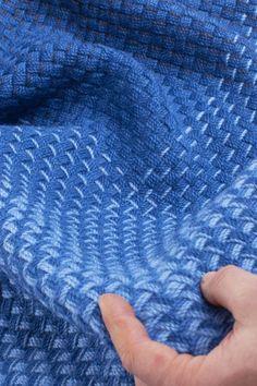 Gradient Blue, Simon Key Bertman, 2013