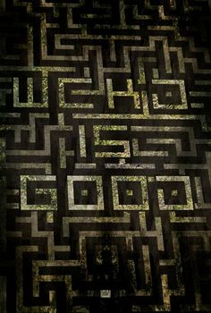 THE MAZE RUNNER: Can you spot the secret message within the maze?