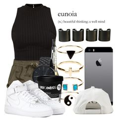 """""""• Eunoia •"""" by outofchange ❤ liked on Polyvore"""