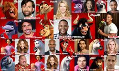 Check out the voice cast and the main characters of Ferdinand, the upcoming CG animated movie produced by Blue Sky Studios and Century Fox Animation, based on the children's book The Story of Ferdinand by Munro Leaf: Ferdinand Movie, The Story Of Ferdinand, Daveed Diggs, Blue Sky Studios, Boss Baby, John Cena, David Tennant, Childrens Books, Movie Tv