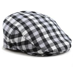 3bad29771bf The Hat Depot Unisex All Season Cotton Ivy Newsboy Flat Cap-1837 Flat Cap