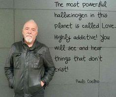 Paulo Coelho - Love