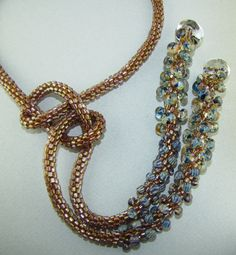 Kumihimo Patterns with Beads | Request a custom order and have something made just for you.