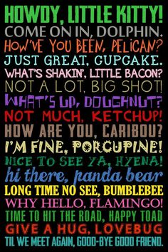 Catchy Goodbye Phrases funny humor funny pictures phrases ...
