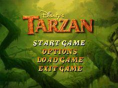 Tarzan Game - Softwarezcity