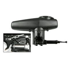 Tippmann 98 Custom & Pro Cyclone Feed System + Paintball Response Trigger Kit.  Available at Ultimate Paintball!!  http://www.ultimatepaintball.com/p-9300-tippmann-98-custom-pro-cyclone-feed-system-paintball-response-trigger-kit.aspx