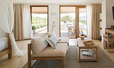 Gecko Beach Club  |  Formentera, Spain