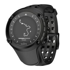 The ultimate outdoor watch from Suunto.