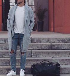 show your style on weekdays // gym bag // street fashion // urban men // urban boys // gym life //