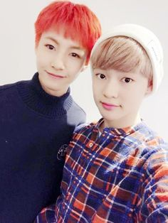 Renjun and Chenle
