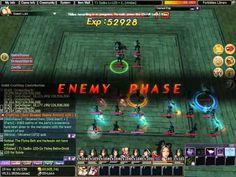 Atlantica Online Gameplay 43 - YouTube