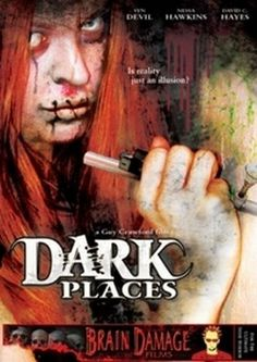 Dark Places Horror Movie - Watch free on Viewster.com  #movie #movies #horror #scary