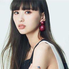 @emisuzuki_official  for @maquia.magazine  今月と来月のえみさんあっ間違えた女神さまのヘアメイクやってますみてね by kyontokio