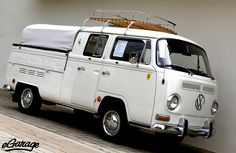 To know more about VolksWagen Type2 T2 Double Cab, visit Sumally, a social network that gathers together all the wanted things in the world! Featuring over 731 other VolksWagen items too!