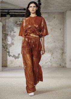 Ellery Spring 2018 Ready-to-Wear Collection Photos - Vogue