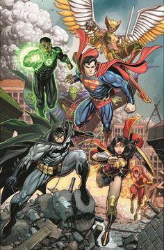 Dc Comics Art, Marvel Dc Comics, Dc Comics Superheroes, Dc Comics Characters, Dc Comics Poster, Rogue Comics, Fictional Characters, Comic Books Art, Book Art
