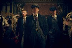 Peaky Blinders final episode | But Tommy doesn't just have plans to kill a Field Marshal at Epsom – he is also seizing the opportunity to take the bookie patches owned by Italian gangster Sabini
