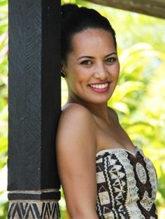 Samoan babes