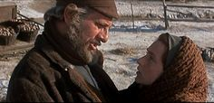 Fiddler on the Roof Chava (Neva Small) falls in love with an Orthodox Christian, Freyda who she marries without his permission or blessing. Tevye disowns her. Famous Musicals, Fiddler On The Roof, Starting From The Bottom, Musical Theatre, Cinematography, Falling In Love, Films, Movies, It Cast