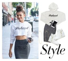 """""""Got that Z Swag"""" by zendaya123465 ❤ liked on Polyvore featuring Alice + Olivia, Melissa Joy Manning, Free People and Sony"""