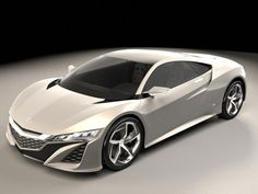 Explore Our Internet Site For More Info On Acura Nsx It Is A
