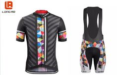Cycling Jerseys and or Bib Shorts Bike Racing Riding Tri MTB Team Jersey Bicycle