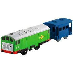 Fisher Price Thomas Amp Friends Trackmaster Big Friends