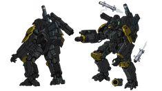 Image result for xv25 stealth battlesuits