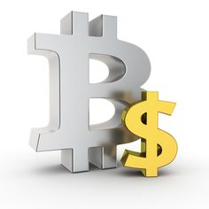 Three key reasons why the Bitcoin value versus the U.S. Dollar is of little significance, and may be totally irrelevant both now, and in the future