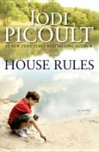 House Rules by Jodi Picoult. Story of a boy with Autism. She writes in so many voices, simply amazing.
