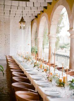 Mexico Workshop Week 2 – Welcome Dinner