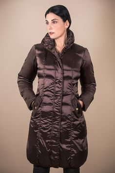Woman Trench Coat Style MILANO