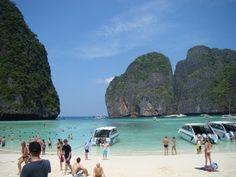 Phuket, l'île sur la mer d'Andaman - Toute la Thaïlande