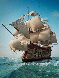 Tall Ship (scheduled via http://www.tailwindapp.com?utm_source=pinterest&utm_medium=twpin&utm_content=post25379882&utm_campaign=scheduler_attribution)