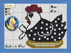 1 million+ Stunning Free Images to Use Anywhere Cute Cross Stitch, Cross Stitch Charts, Cross Stitch Patterns, Cross Stitching, Cross Stitch Embroidery, Anchor Pattern, Easter Cross, Free To Use Images, Chickens And Roosters