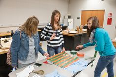 Indiana State University's Females in Technology hosted FiT for the Future conference for high school girls