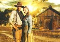 Film:  Cesta lásky a nádeje / Love's Long Journey (2005)