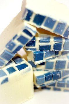 mosaic soap