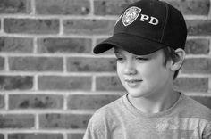 Joe age 7