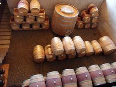 Cuatro cuatros winery, Ensenada