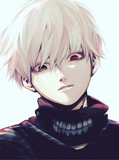 Image shared by Emilly. Find images and videos about anime, tokyo ghoul and kaneki on We Heart It - the app to get lost in what you love. Kaneki Kun, Ken Kaneki Tokyo Ghoul, Kaneki Fanart, Fanart Manga, Manga Anime, Anime Art, I Love Anime, Anime Guys, Desu Desu