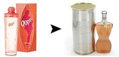 10 perfumes nacionais parecidos com os importados