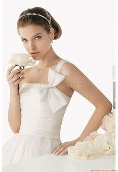 Robe de mariée Rosa Clara 123 Bari 2013
