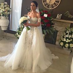 GLORY BRIDE Steve Khalil