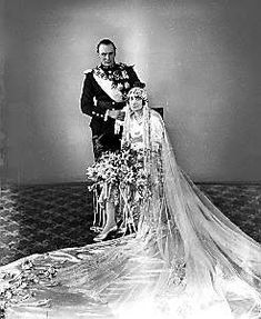 Crown Prince Olav of Norway and Princess Märtha of Sweden - 1929 - The Royal Forums