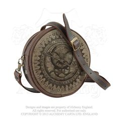 Steampunk Bag