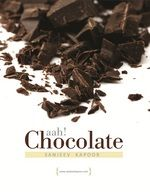 AAH! CHOCOLATE by Celebrity Chef Sanjeev Kapoor will make chocolate lovers gush and go all dreamy. The content for each recipe in this book is written keeping in mind the wonderful things that chocolate can do.