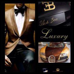 Gentlman Luxury lifestyle