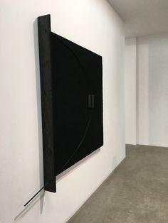 Kamel Mennour Gallery: Pier Paolo Calzolari:Ensemble exhibition. 'Untitled',(2006)